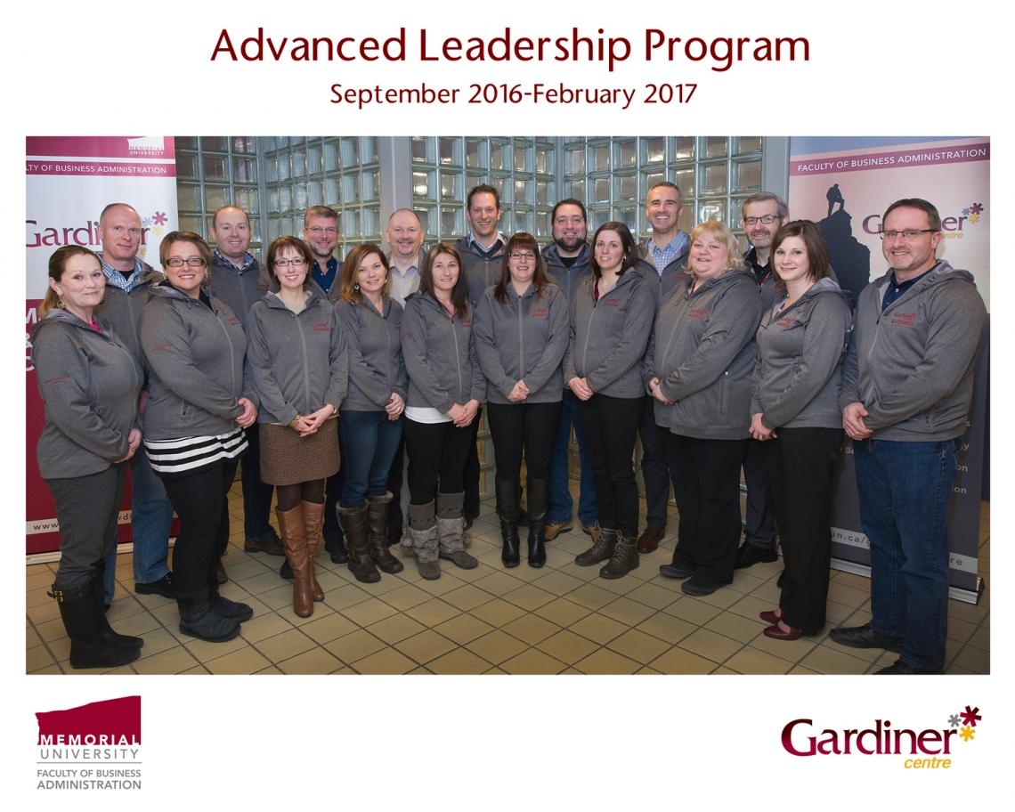 Advance Leadership Program