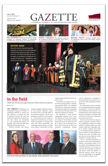 Gazette June 5 Thumbnail